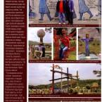 Арт-фестиваль в Абрау-Дюрсо. Журнал Coffee. июль 2011. 3 стр