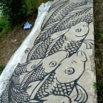 Рыбы. Автор Василиса Земскова.