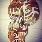 Африканская богиня Азири