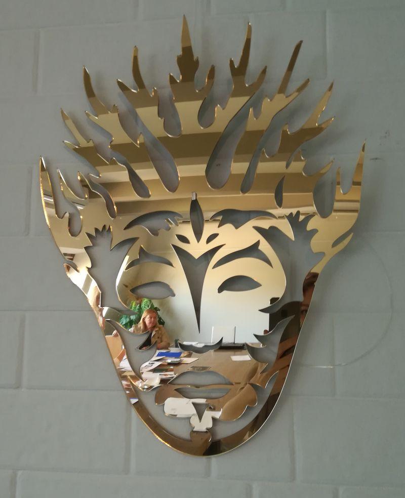 Кельтский лесной Бог Цернунн