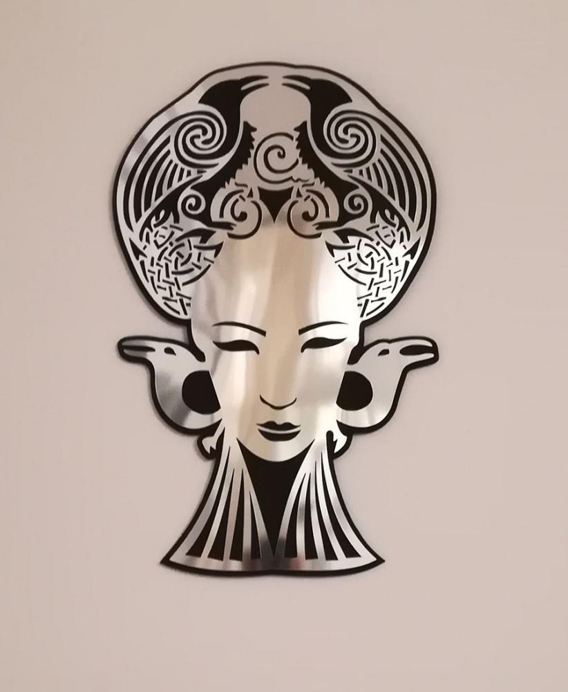 Кельтская богиня Морриган