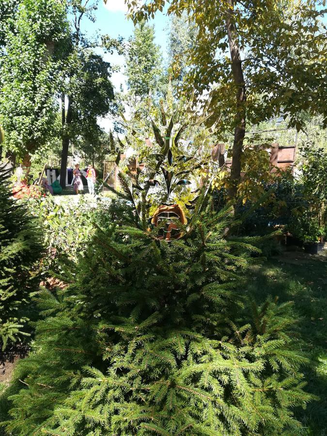 Маска--образ лесного бога Цернунн