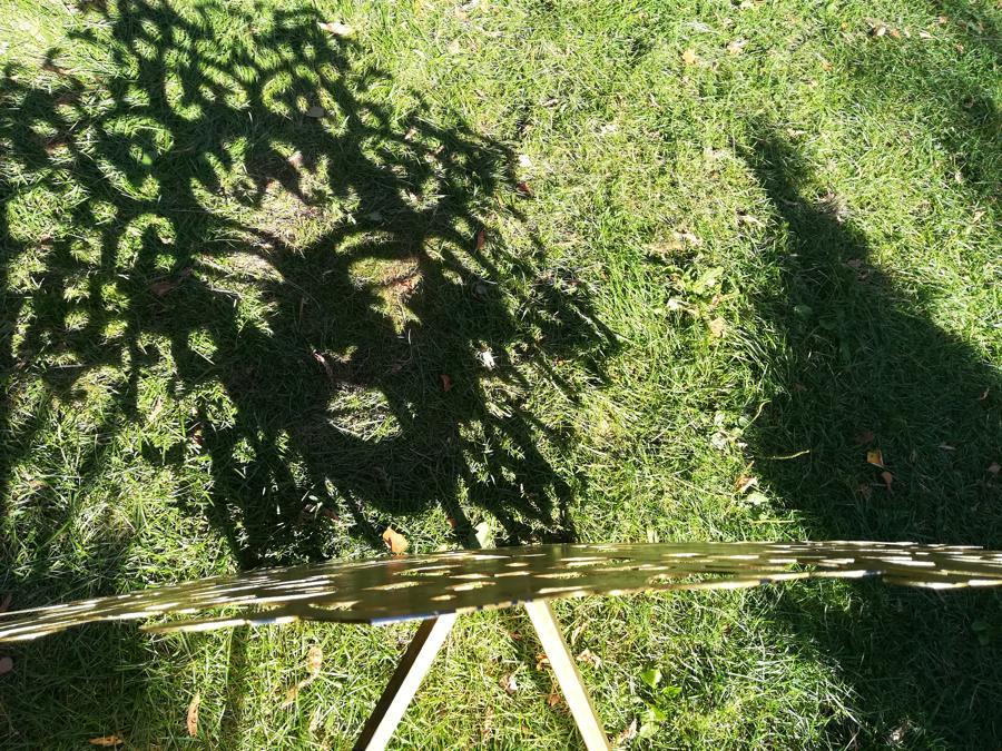 Ажурные тени